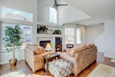 Longmont Condo/Townhouse Active: 1419 Red Mountain Drive #24