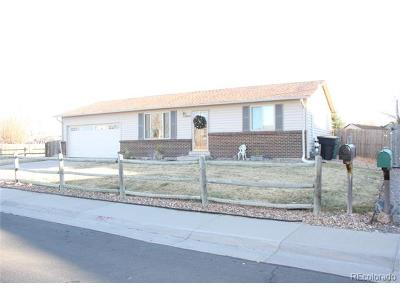 Thornton Rental Active: 3494 East 117th Drive
