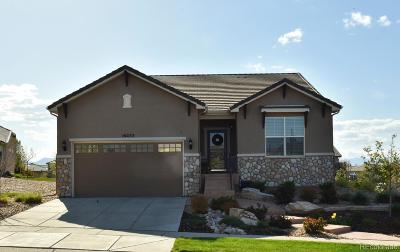 Anthem Ranch Single Family Home Under Contract: 16283 Cirque Mountain Way