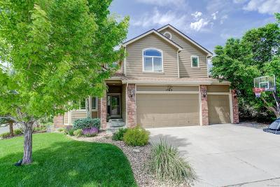 The Farm Single Family Home Under Contract: 17611 East Weaver Place
