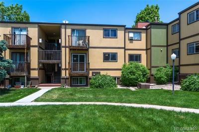 Golden Condo/Townhouse Active: 16359 West 10th Avenue #T4