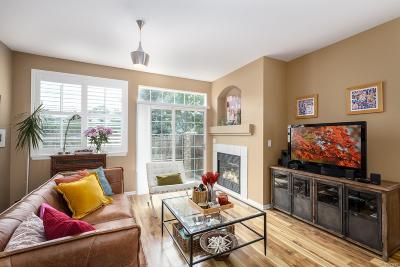 Littleton Condo/Townhouse Under Contract: 9148 West Phillips Drive