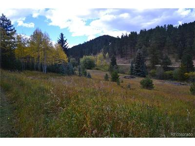 Residential Lots & Land Active: 7569 Whispering Brook Trail