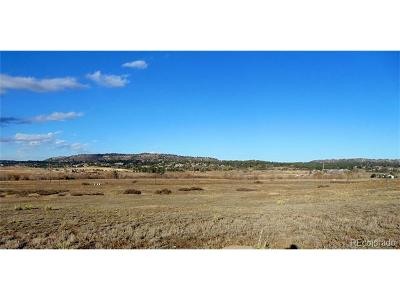 Sedalia Residential Lots & Land Active: 4601 North State Highway 85