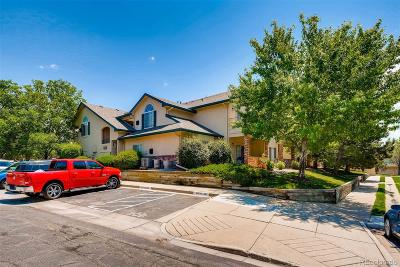 Centennial Condo/Townhouse Active: 8747 East Dry Creek Road #1623