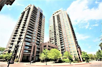 Denver Condo/Townhouse Active: 2990 East 17th Avenue #1202