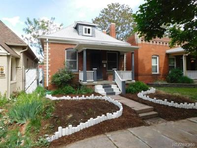 Single Family Home Active: 452 South Grant Street