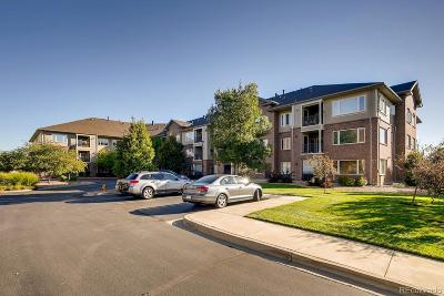 Littleton Condo/Townhouse Active: 2896 West Riverwalk Circle #A204