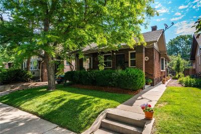 Single Family Home Sold: 846 Garfield Street