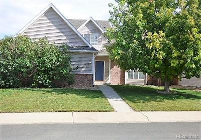 Firestone Single Family Home Under Contract: 713 McClure Avenue
