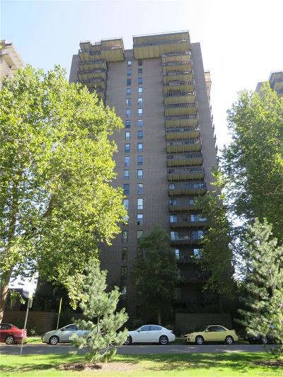 Wash Park, Washington, Washington Park, Washington Park East, Washington Park West Condo/Townhouse Active: 460 South Marion Parkway #451
