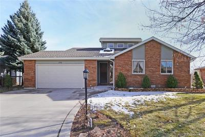 Loveland Single Family Home Under Contract: 1918 Kennedy Avenue