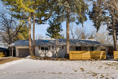 Denver Single Family Home Under Contract: 220 North Locust Street