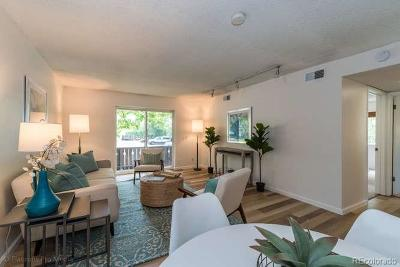 Boulder Condo/Townhouse Active: 3250 Oneal Circle #H12