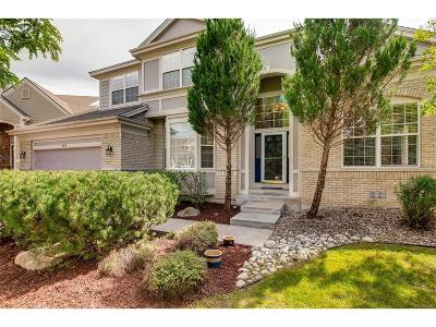 Highlands Ranch CO Single Family Home Active: $550,000
