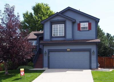 Highlands Ranch CO Single Family Home Active: $434,900