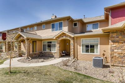 Highlands Ranch Condo/Townhouse Under Contract: 8559 Gold Peak Drive #E