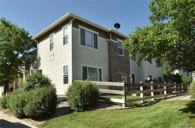Thornton Condo/Townhouse Active: 12973 Grant Circle #B