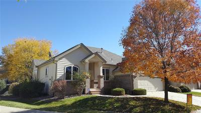 Single Family Home Sold: 2456 West 107th Drive