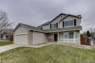 Centennial Single Family Home Active: 4660 South Flanders Way