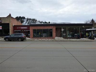 Steamboat Springs CO Commercial Active: $25,527