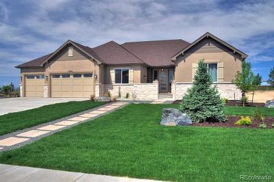 Erie Single Family Home Active: 2851 Eagle Circle