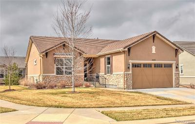 Broomfield Single Family Home Active: 4625 Belford Circle