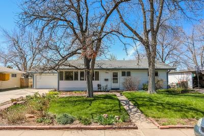 Englewood Single Family Home Active: 5041 South Fox Street