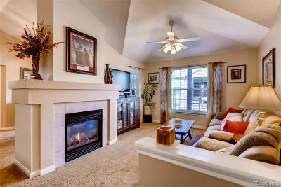 Parker Condo/Townhouse Under Contract: 12918 Ironstone Way #302