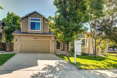Broomfield Single Family Home Active: 13488 Cascade Street