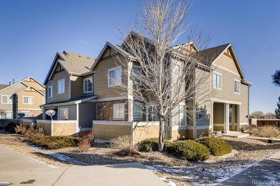 Commerce City Condo/Townhouse Under Contract: 15800 East 121st Avenue #K2