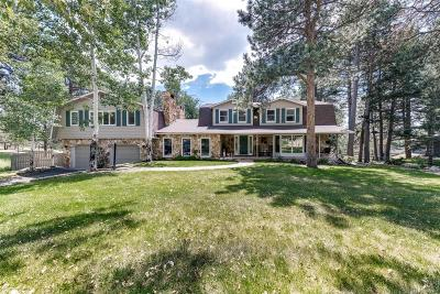 Evergreen Single Family Home Active: 3040 Interlocken Drive