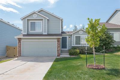 Superior Single Family Home Under Contract: 1462 Hyacinth Way