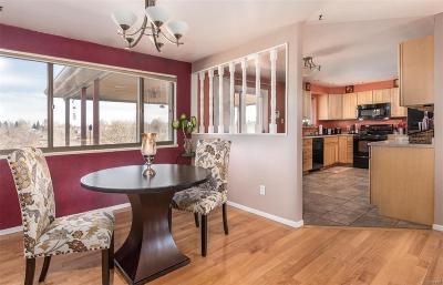 Lakewood CO Single Family Home Active: $400,000