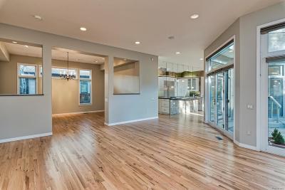 Single Family Home Sold: 350 Monroe Street #354