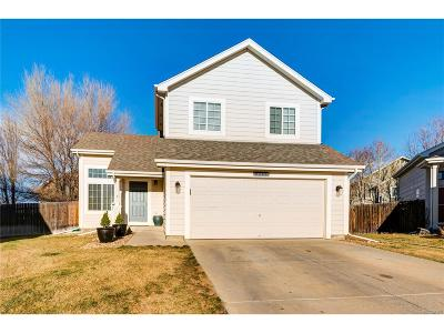 Firestone Single Family Home Under Contract: 6263 Sparrow Circle