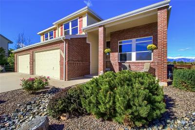 Arvada Single Family Home Under Contract: 8253 Xenophon Court