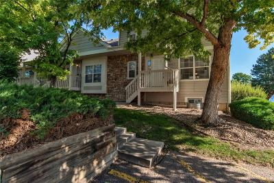 Littleton Condo/Townhouse Active: 5454 West Canyon Trail #F