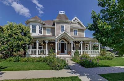 Denver Single Family Home Active: 2322 Spruce Way