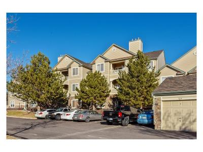 Deer Creek Condo/Townhouse Under Contract: 9692 West Coco Circle #303