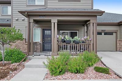 Fort Collins Condo/Townhouse Active: 2608 Kansas Drive #D127