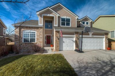 Highlands Ranch CO Single Family Home Active: $599,950