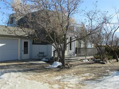 Salida Single Family Home Active: 7618 County Road 120