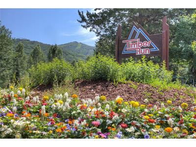 Steamboat Springs Condo/Townhouse Active: 2015 Walton Creek Road #207