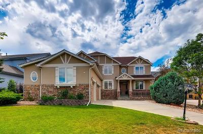 Aurora CO Single Family Home Active: $799,995