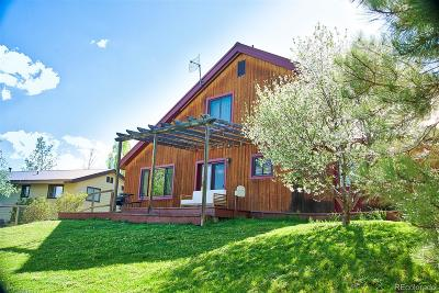 Routt County Single Family Home Active: 40565 Anchor Way