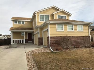 Single Family Home Active: 5235 Sagebrush Street