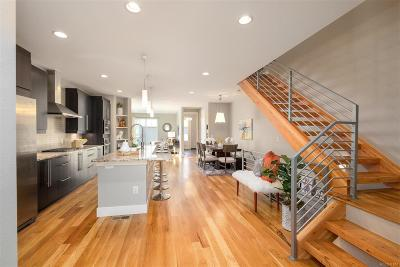 Condo/Townhouse Active: 2077 South Clayton Street