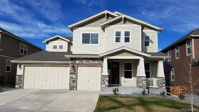 Parker CO Single Family Home Active: $632,451