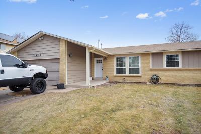 Arapahoe County Single Family Home Active: 15035 East Eldorado Drive